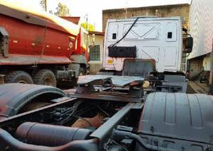 Ford cargo 1932 4x2 ano 20112012 estado de zero