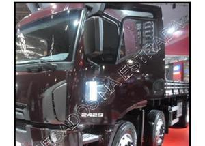 Ford cargo 2429 bitruck - 2015