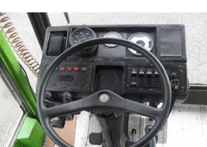 Jardineira ciferal ano mod 1976 otimo para food truck