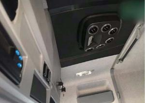 Mercedes atego 2430 6x2