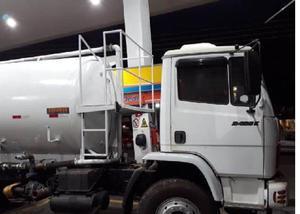 Mercedes-bens 2423 k 6x4 ano 1999 tanque pipa 20.000 litro