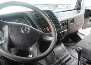Mercedes benz mb 1319