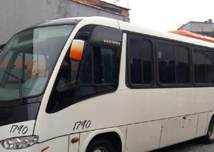 Micro onibus 2008 vw 9.150 id 0095