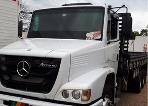Mercedes benz mb 2324