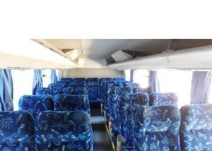 Micro onibus senior m.benz lo-915 cód.5175 ano 2012