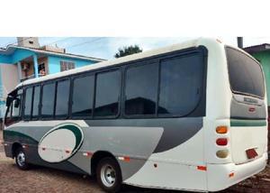 Micro onibus marcopolo senior vw.9150 cód.5033 ano 2002