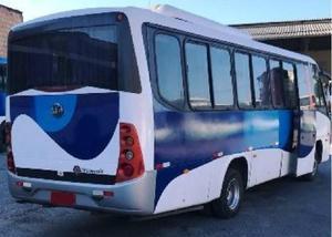 Micro onibus senior vw 9150 cód.5123 ano 2011