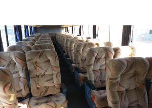 Onibus busscar 340 vw.17230 cód.5187 ano 2008