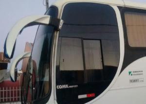Onibus rodoviario