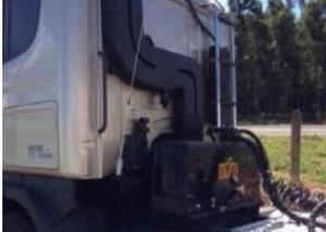 Scania g 420 6x2 2010