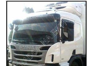 Scania p310 - refrigerada - 2018