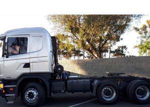 Scania scania 440