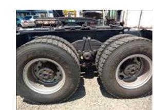 Scania scania 470