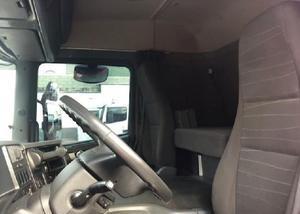 Scania p 310 bi truck graneleiro