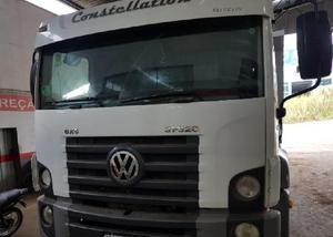 Volkswagem 31-320 6x4 ano 20102010 caçamba caminhão