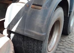 Volkswagem 31-320 6x4 ano 20102010 tanque pipa 20.000 litr