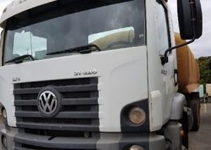 Volkswagem 31-320 6x4 ano 20112011 tanque pipa caminhão
