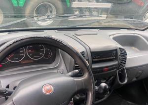 Fiat ducato maxicargo 2.8 jtd