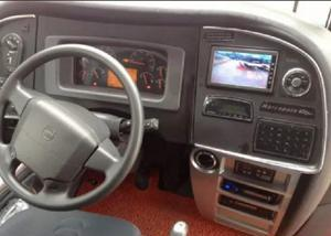 nibus Volvo Marcopolo P1200 410 Cv 6x2 Entrada R$