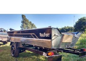 Barcos e carretas direto da fabrica r$6400