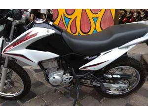Honda Nxr 150 Bros Esd Completa Flex Em 12x de 840 No Cartao