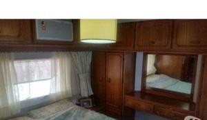 Trailer - turiscar imperial residence.