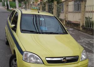 Venda taxi e alugo autonomia