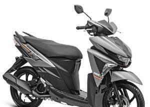 Neo Ubs: Motos Yamaha Neo 【 ANÚNCIO Fevereiro 】