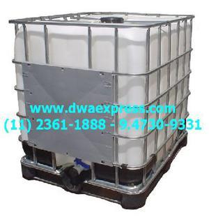 Container ibc de 1000 litros usados 11 2361-1888