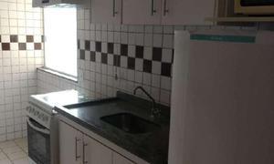 Apartamento com 1 quarto para alugar, 31 m² por r$ 550/mês
