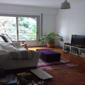 Apartamento com 2 quartos para alugar, 101 m² por r$