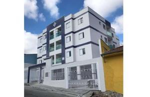 Apartamento com 2 quartos para alugar, 50 m² por r$