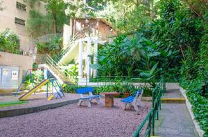 Apartamento com 2 quartos para alugar, 78 m² por r$