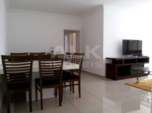 Apartamento com 3 quartos para alugar, 110 m² por r$