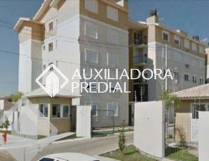 Apartamento com 3 quartos para alugar, 61 m² por r$