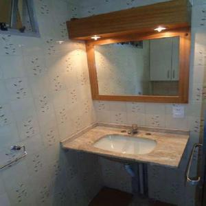 Apartamento com 3 quartos para alugar, 91 m² por r$