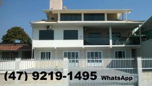 Casa com 3 quartos para alugar, 123 m² por r$ 130/dia