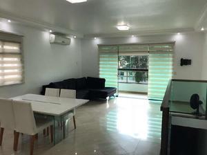 Casa com 3 quartos para alugar, 134 m² por r$ 3.300/mês