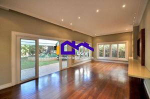 Casa com 4 quartos à venda, 297 m² por r$ 3.500.000