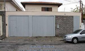 Casa com 5 quartos para alugar, 490 m² por r$ 5.000/mês