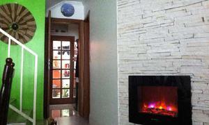 Casa de condomínio com 2 quartos para alugar, 88 m² por r$
