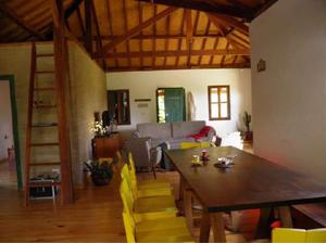 Fazenda/sítio com 3 quartos para alugar, 130 m² por r$
