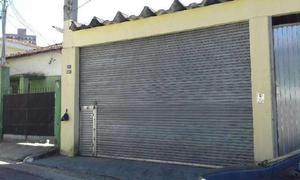 Galpão/depósito/armazém para alugar, 220 m² por r$