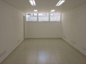 Imóvel comercial para alugar, 75 m² por r$ 2.000/mês