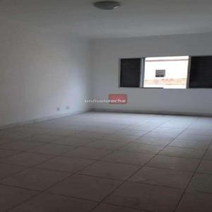 Kitnet à venda, 52 m² por r$ 90.000