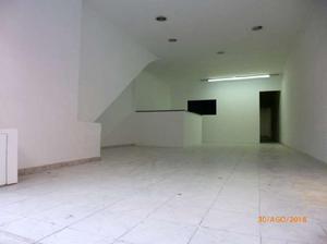 Loja comercial com 2 quartos para alugar, 120 m² por r$