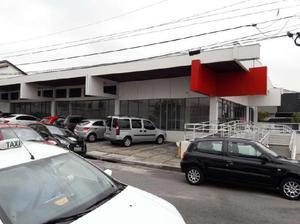 Loja comercial para alugar, 538 m² por r$ 33.000/mês