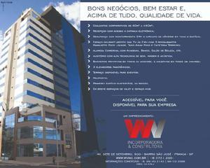 Sala comercial à venda, 40 m² por r$ 400.000