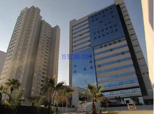 Sala comercial à venda, 46 m² por r$ 350.000