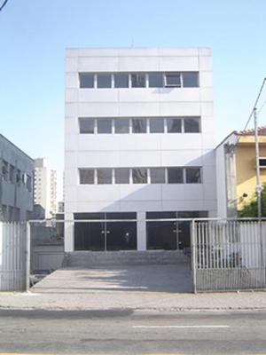 Sala comercial para alugar, 10 m² por r$ 600/mês